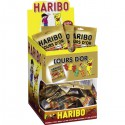 30 sachets L'ours d'or Haribo