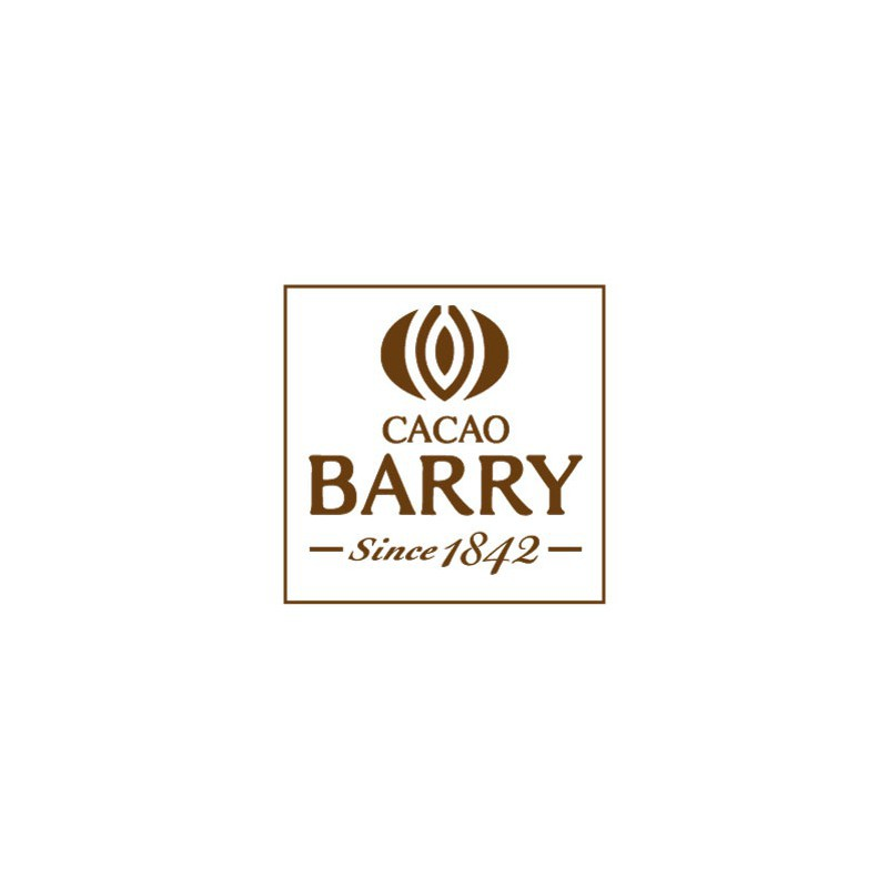 Orange 29 Blanc 1kg Barry Chocolat De Couverture