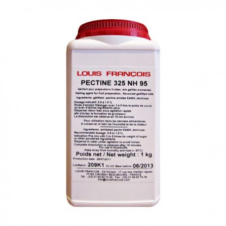 Pectine 325 NH 95 Louis François