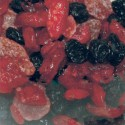 Concentré fruits rouges1 kg