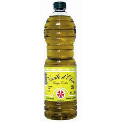 Huile d'olive vierge extra (1Litre)