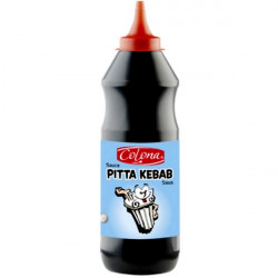 Sauce pitta kebab Colona squeez 840gr