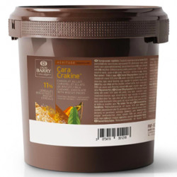 Fourrage Cara Crakine Barry pot 1 kg