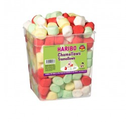 Tremollows Haribo tubo 210p