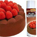 Spray perlé velours chocolat 500ml