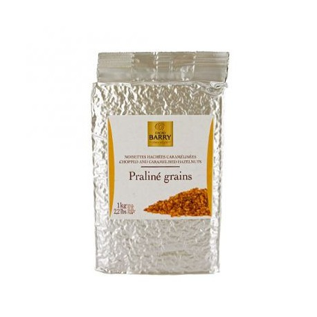 Praliné grains noisettes barry 1 Kg