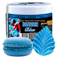 Colorant intense bleu 50g
