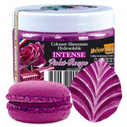 Colorant intense violet-rouge (50gr) Déco Relief