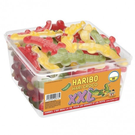 Chamallows Haribo tubo 210p